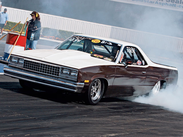 Picture of 1984 Chevrolet El Camino, exterior, gallery_worthy