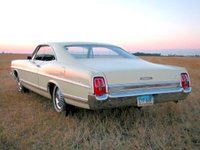 Picture of 1967 Ford Galaxie, exterior