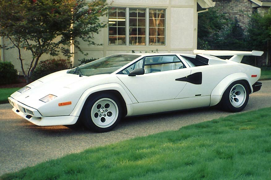 1983 lamborghini countach pictures cargurus. Black Bedroom Furniture Sets. Home Design Ideas