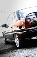 Picture of 1991 Opel Omega, exterior