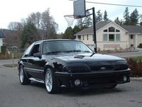 Picture of 1988 Ford Mustang GT Hatchback RWD, gallery_worthy