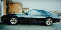 Picture of 1987 Chevrolet Camaro IROC Z, exterior, gallery_worthy