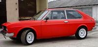 1979 FIAT 128, 1979 Fiat 128 picture