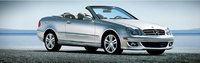 Picture of 2008 Mercedes-Benz CLK-Class CLK 550 Cabriolet