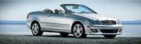 Picture of 2008 Mercedes-Benz CLK-Class CLK550 Cabriolet
