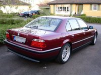 Picture of 1995 BMW 7 Series 750i