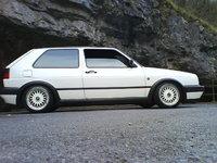 Picture of 1991 Volkswagen GTI 1.8L 2-Door FWD, exterior, gallery_worthy