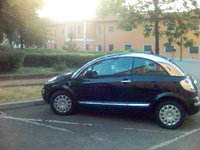 Picture of 2005 Citroen C3, exterior