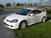 Picture of 2005 Acura RSX, exterior
