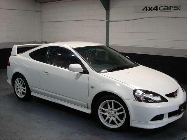 Acura RSX Overview CarGurus - 2006 acura rsx type s for sale