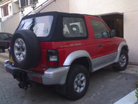 Picture of 1998 Mitsubishi Shogun, exterior, gallery_worthy
