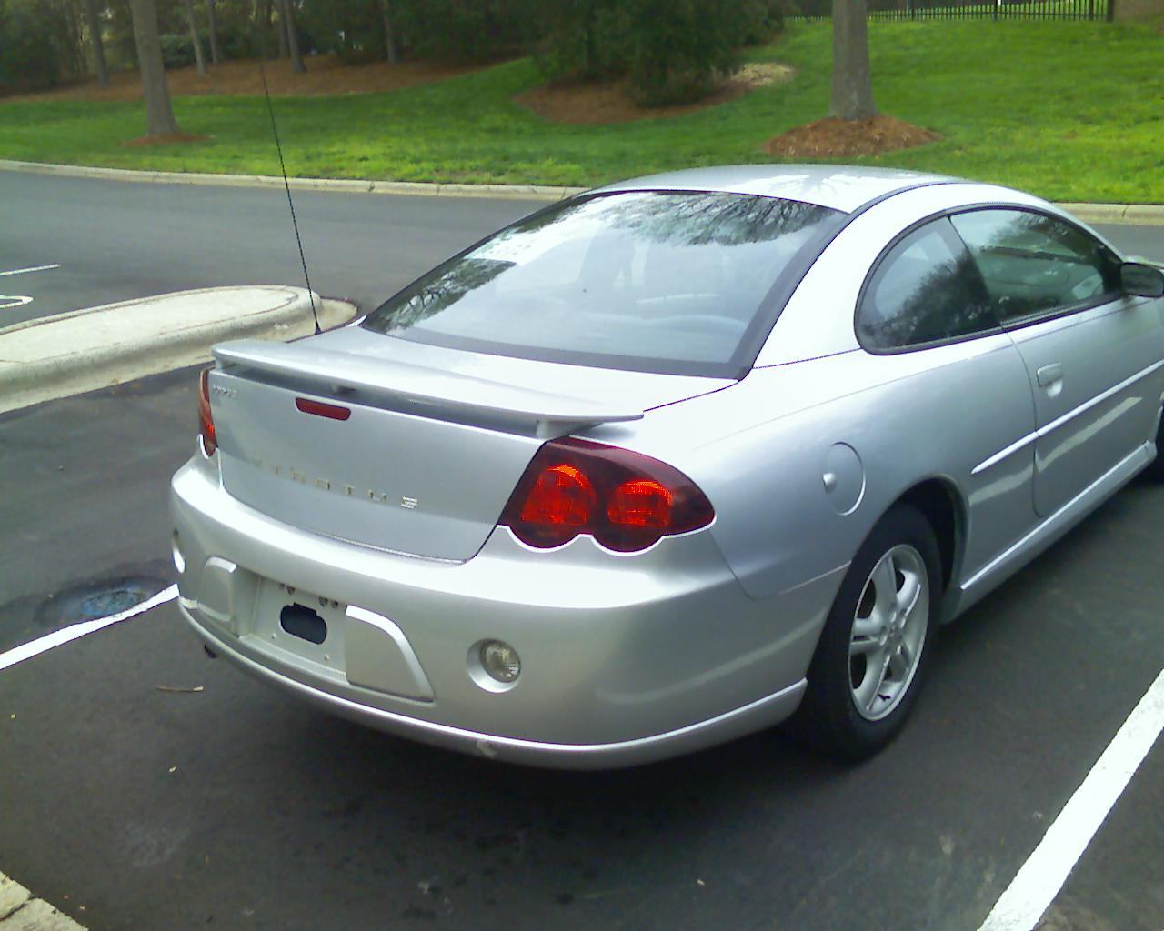 2004 dodge stratus sxt coupe reviews. Black Bedroom Furniture Sets. Home Design Ideas