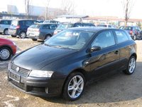 Picture of 2003 FIAT Stilo, exterior, gallery_worthy