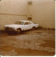 Picture of 1965 Chevrolet Biscayne, exterior