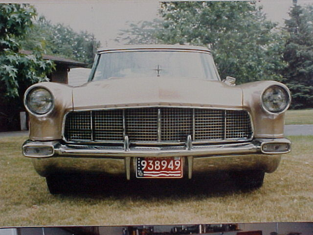 1957 lincoln continental pictures cargurus. Black Bedroom Furniture Sets. Home Design Ideas