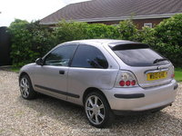 Picture of 2000 Rover 25, exterior, gallery_worthy