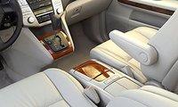 Picture of 2004 Lexus RX 330, interior
