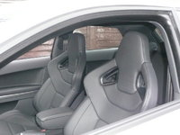 Picture of 2007 Audi S3, interior