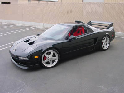 Picture of 1994 Acura NSX, exterior, gallery_worthy