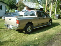 Picture of 2003 Dodge Ram 3500 Laramie Quad Cab SB, exterior