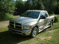 Picture of 2003 Dodge Ram 3500 Laramie Quad Cab RWD, exterior, gallery_worthy