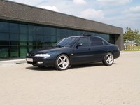 Picture of 1995 Mazda 626 DX, exterior, gallery_worthy