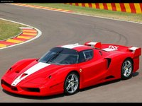 2006 Ferrari FXX Overview