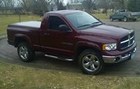 Picture of 2003 Dodge RAM 1500 Laramie LB 4WD, exterior, gallery_worthy
