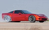 Picture of 2007 Chevrolet Corvette Z06 Coupe RWD, exterior, gallery_worthy