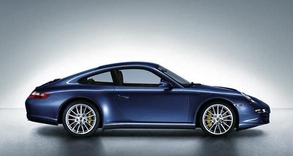 2008 Porsche 911 Carrera. 2008 Porsche 911 Carrera 4,