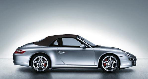 2008 Porsche 911 Carrera. 2008 Porsche 911 Carrera