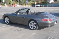 Picture of 2000 Porsche 911 Carrera Convertible, exterior