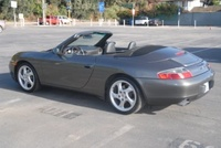 Picture of 2000 Porsche 911 Carrera Convertible, exterior