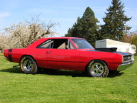 Picture of 1968 Dodge Dart, exterior