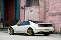 Picture of 1993 Nissan 300ZX 2 Dr Turbo Hatchback, exterior