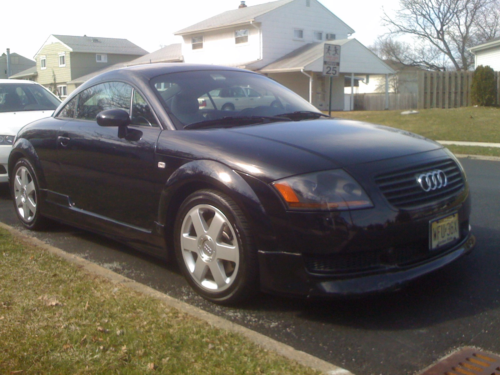 Used 2008 Audi TT For Sale  CarGurus