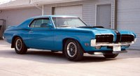 Picture of 1970 Mercury Cougar, exterior