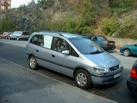 Picture of 2001 Opel Zafira, exterior, gallery_worthy