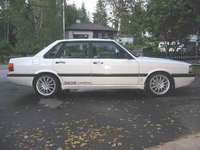 Picture of 1990 Audi 90, exterior, gallery_worthy
