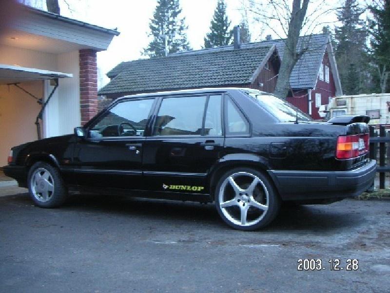 1991 Volvo 940 - Overview - CarGurus