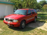 Picture of 1999 GMC Jimmy 4 Dr SLT 4WD SUV, exterior, gallery_worthy