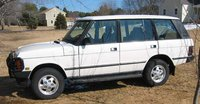Picture of 1993 Land Rover Range Rover County, exterior