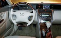 Delightful Picture Of 2003 Toyota Avalon XLS, Interior, Gallery_worthy