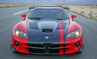 Picture of 2008 Dodge Viper SRT10 ACR, exterior, gallery_worthy