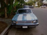 Picture of 1977 Chevrolet Nova, exterior