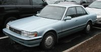 Picture of 1990 Toyota Cressida STD, exterior, gallery_worthy