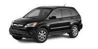 Picture of 2008 Honda CR-V EX AWD, exterior