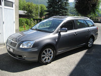 Picture of 2004 Toyota Avensis, exterior, gallery_worthy