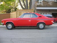 Picture of 1971 Opel Manta, exterior, gallery_worthy