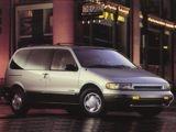1994 Nissan Quest Overview